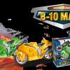Moto B-10 Maxx